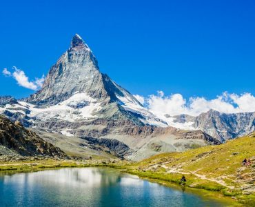 The Matterhorn,Top places to visit in Zermatt