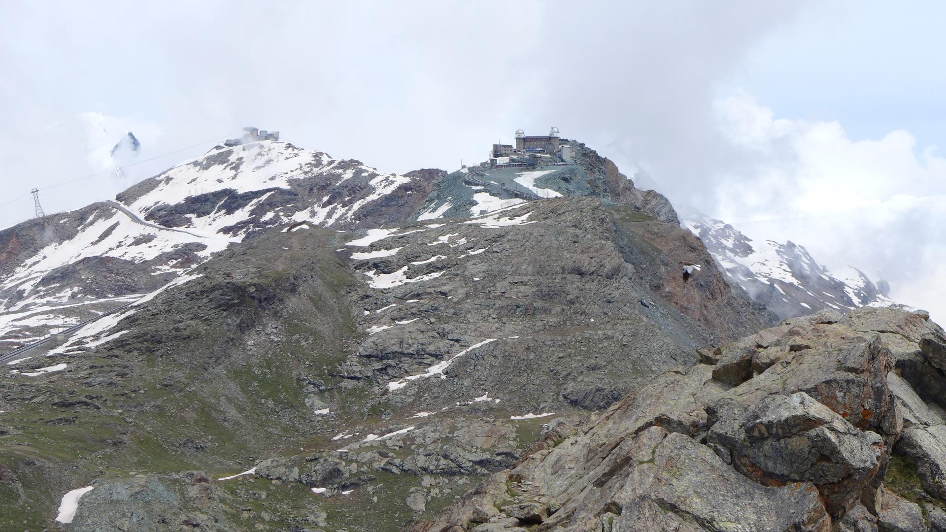 The Riffelhorn,Top places to visit in Zermatt