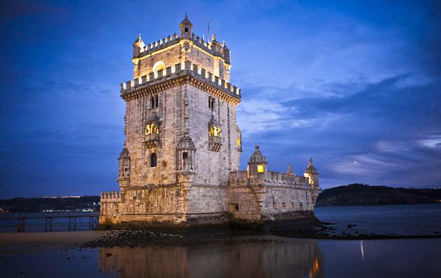 torre-de-belem,places to visit in Lisbon