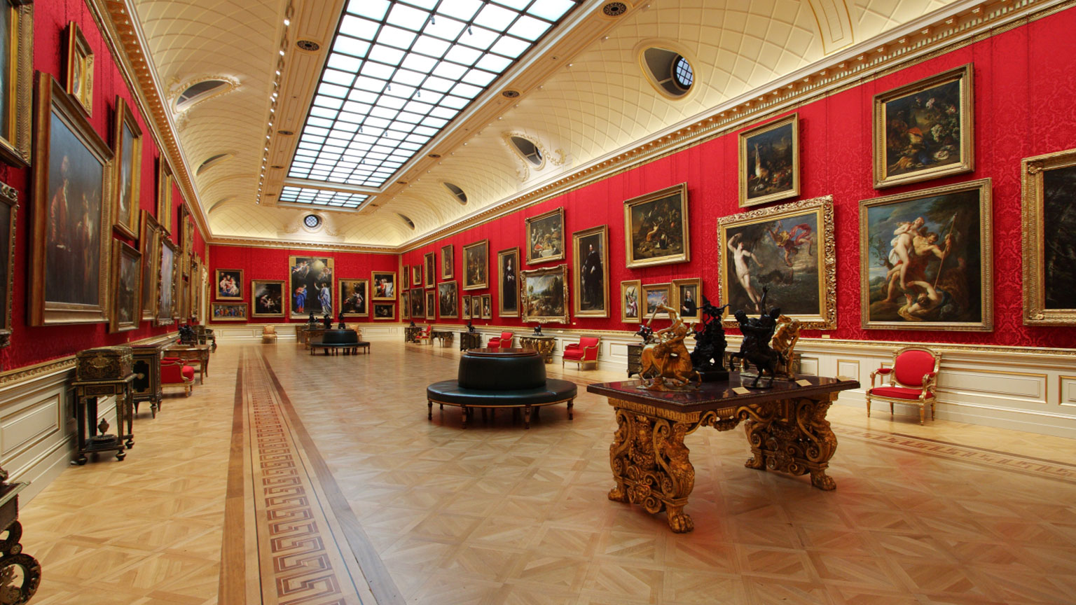 Wallace Collection,Top free things to do in the UK