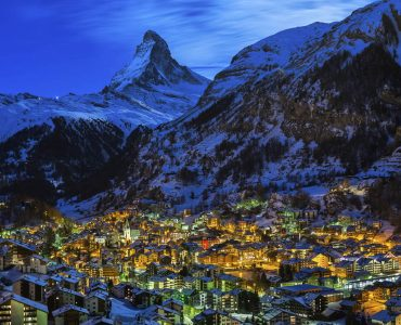 Zermatt,Top places to visit in Zermatt