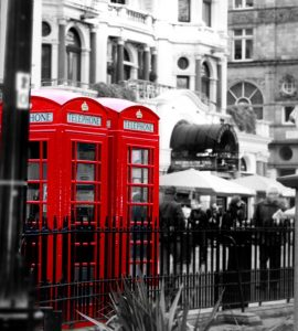 Top free things to do in the UK