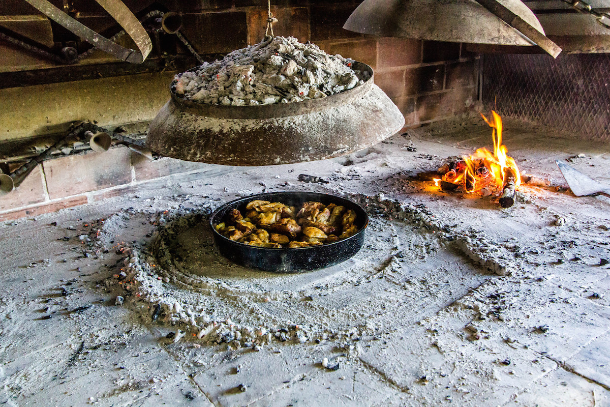 Peka,must eats in Croatia