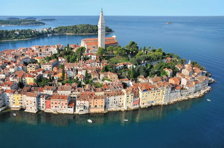 Rovinj,things to do in Croatia