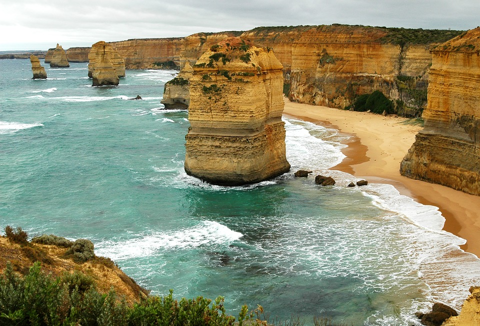 The Great Ocean Road,things to do in Australia