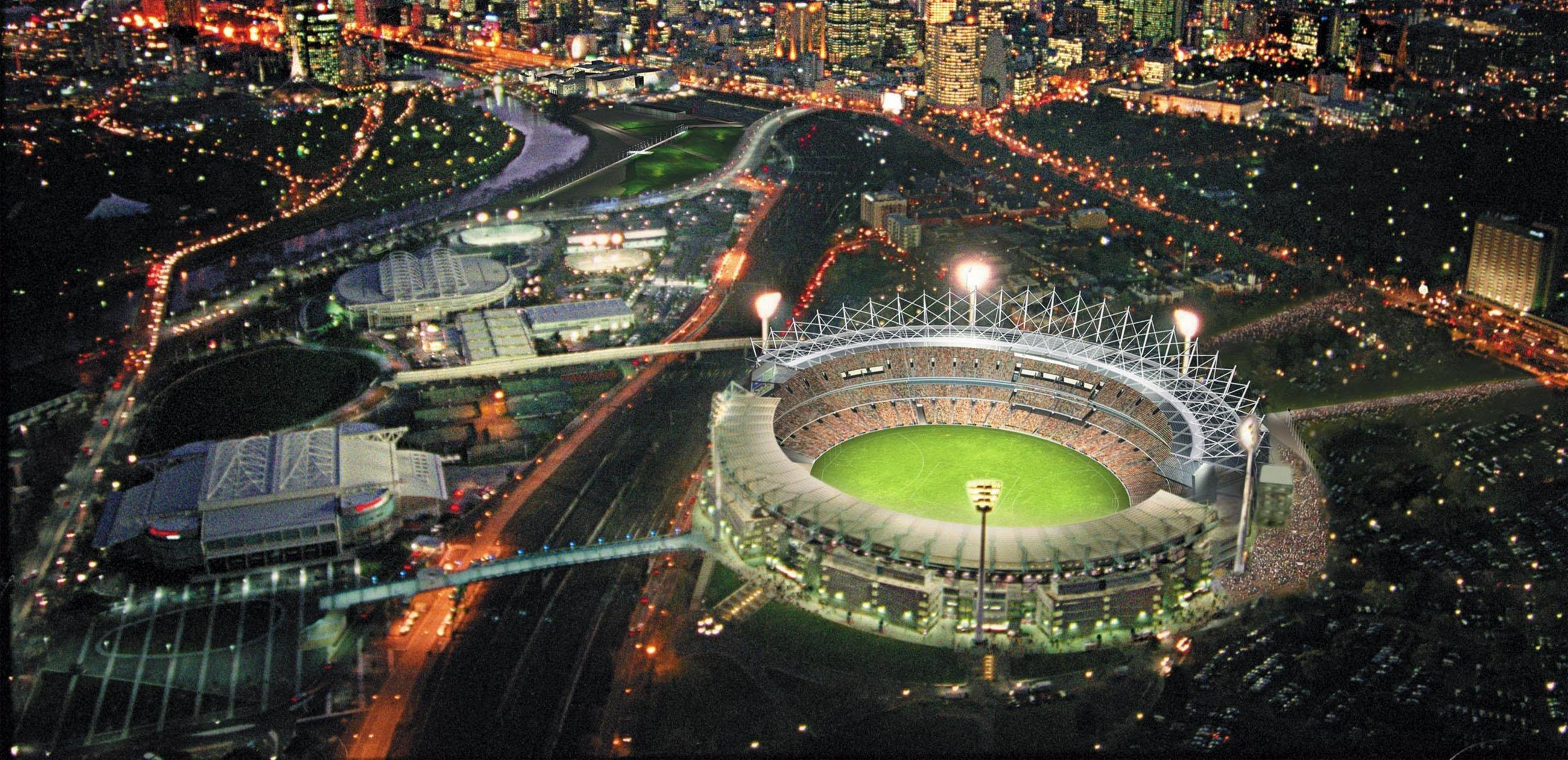 The Melbourne Cricket Ground,things to do in Australia