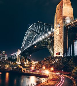 bridge,things to do in Australia