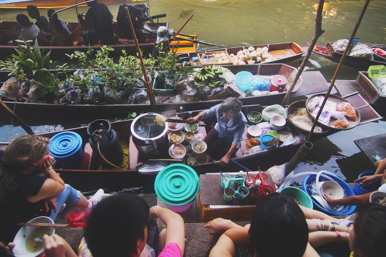 Koh Phangan,offbeat things to do in Thailand