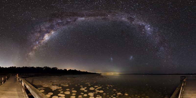 Lake Clifton, Australia