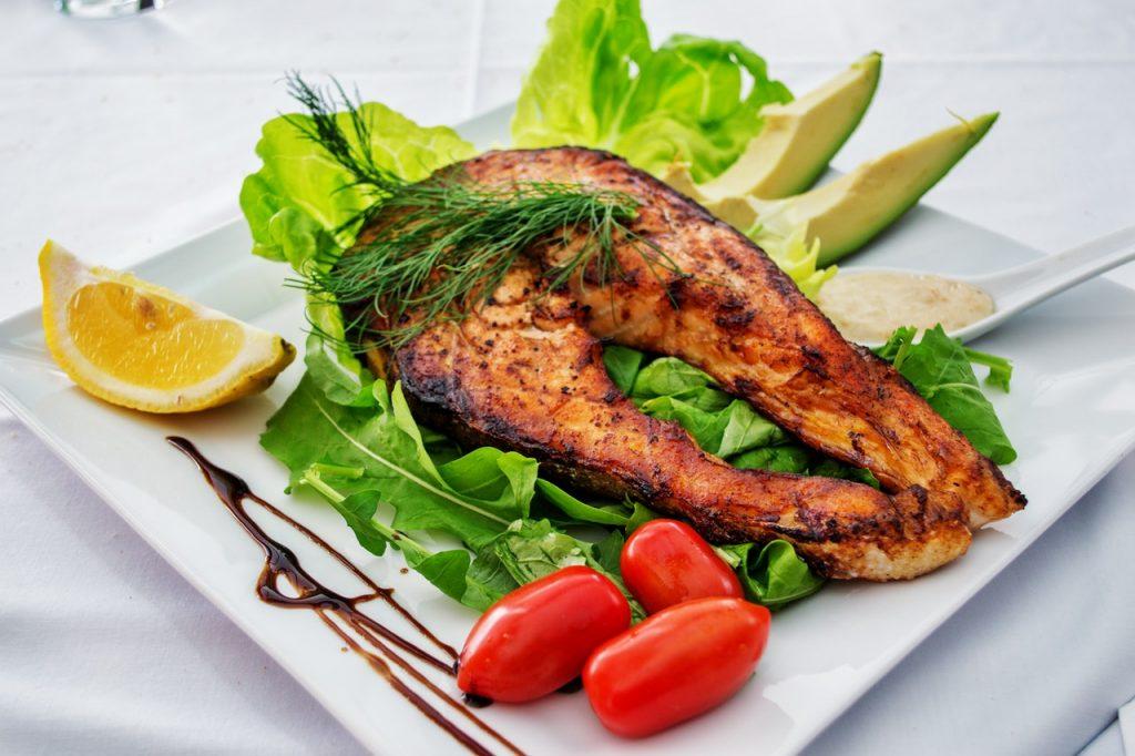 fish venice food