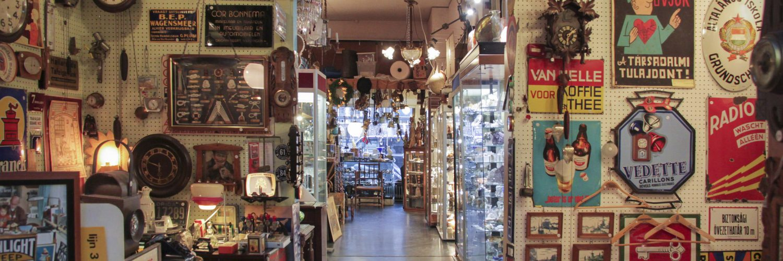 vintage shop athens