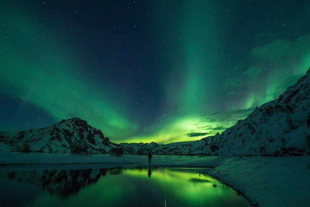 Thorsmork- Iceland