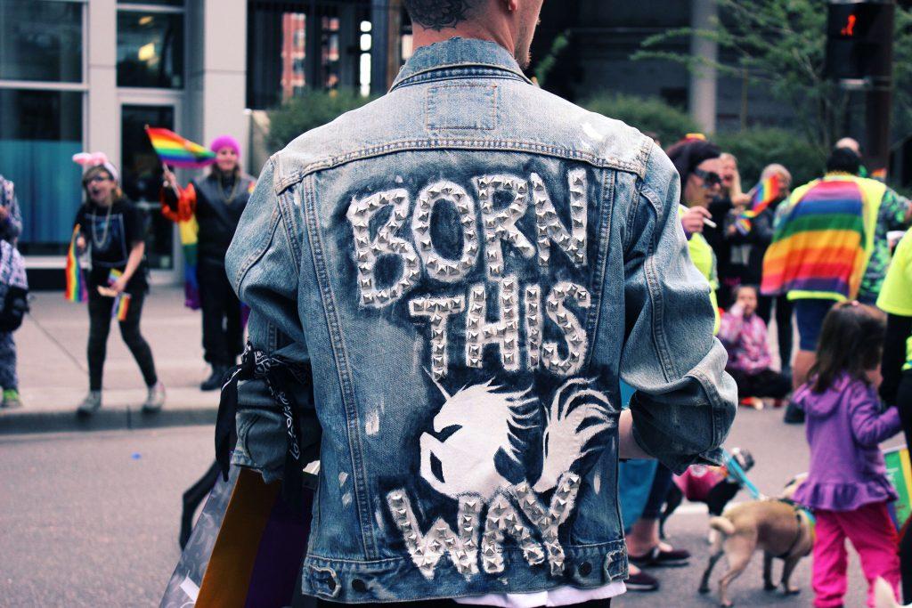 Toronto LGBTQ Parade