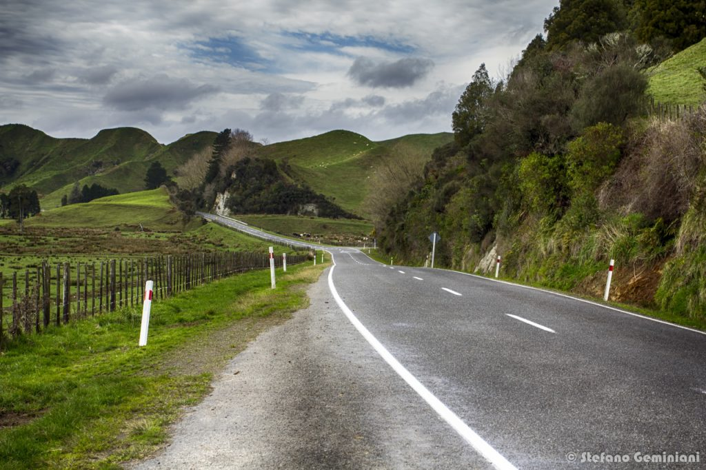 The Forgotten World Highway 43