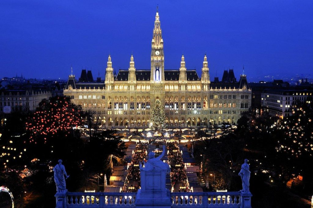 Viennese Christmas