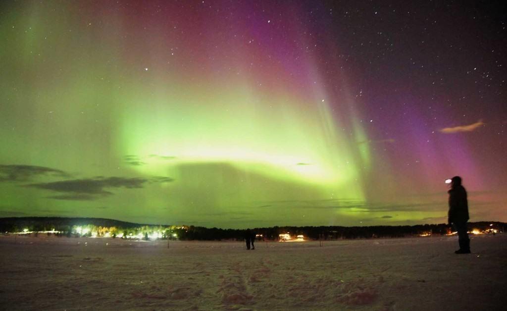 Jukkasjärvi Icehotel