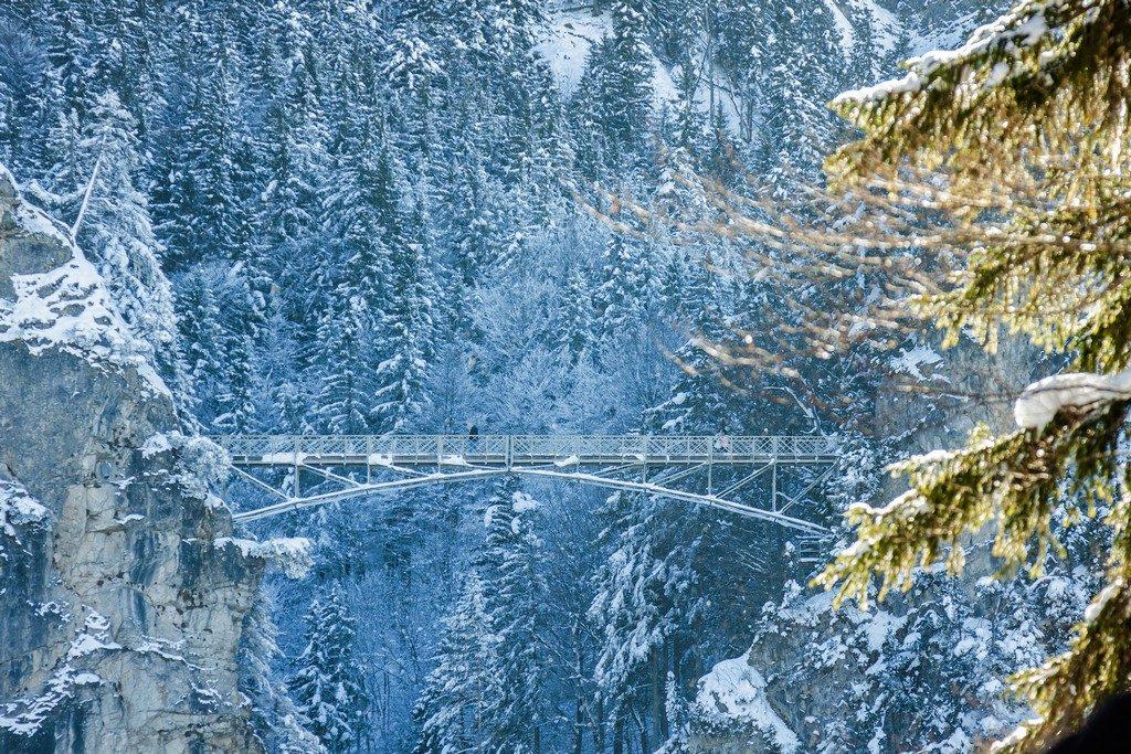 Dangerous Bridges Germany