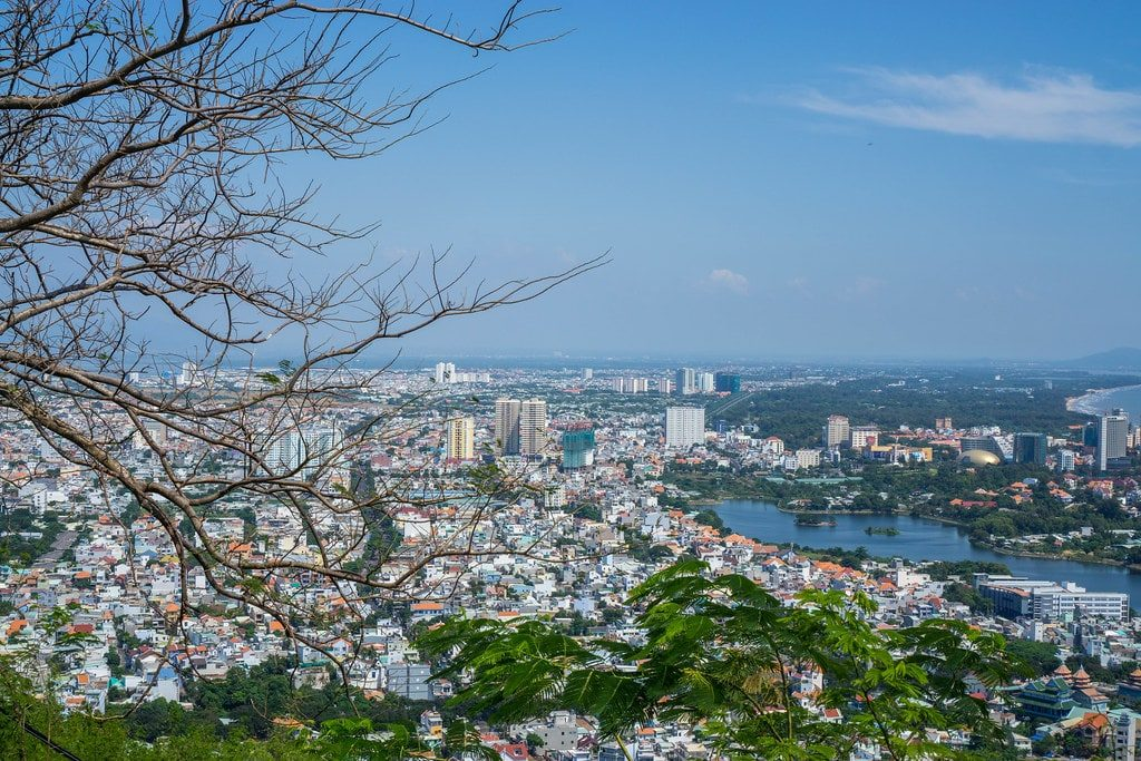 beautiful places to visit in vung tau